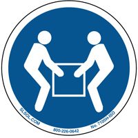 Two Person Lift