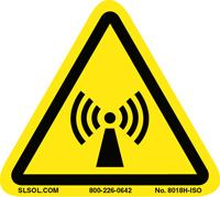 Non-Ionizing Radiation Radio Frequency